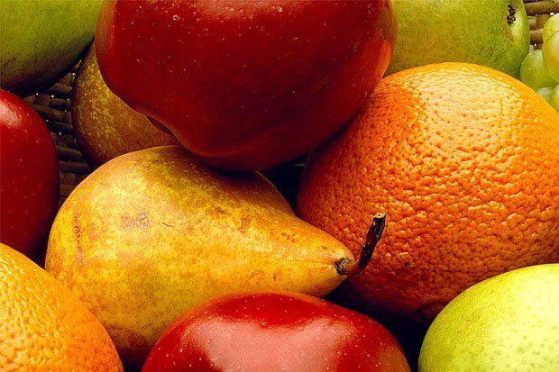 Yılın 12 ayı tüm meyveler aynı tazelikte masanıza geliyor