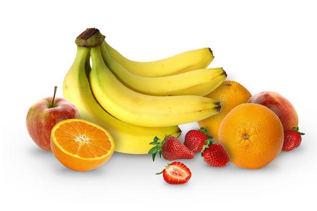 Sağlıklı olarak büyümesi için çocuğunuza bol bol meyve