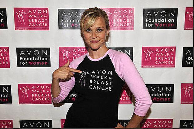 "Reese Witherspoon: ""Dişiyim ve feministim"""