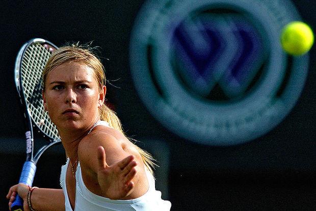 Maria Sharapova: 'Kadın olarak tamamlamak istediğim şeyler de var'