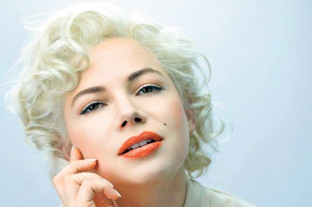 Yeni bir Marilyn Monroe filmi