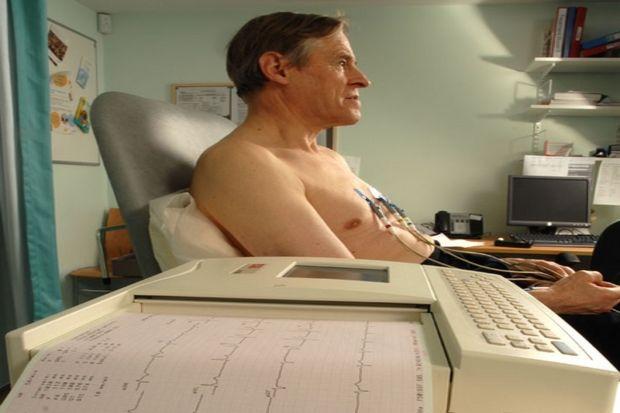 İnme riskini artıran bir ritim bozukluğu: Atriyal fibrilasyon