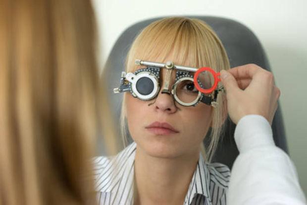 Çocukluk döneminde göz tembelliği nedenleri