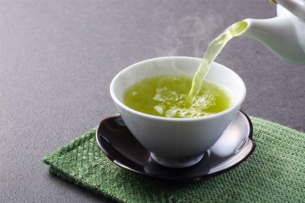 Doğadan gelen sağlık: Yeşil çay