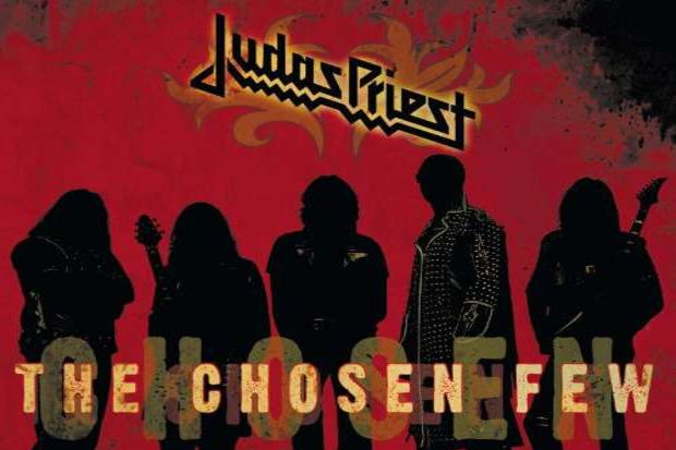 Judas Priest - The Chosen Few