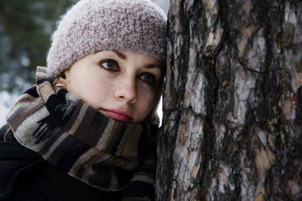 Kış depresyonunu yenmek için sevdiklerinize sarılın