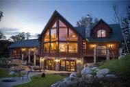 Alacakaranlık filminde Cullen'ların evi