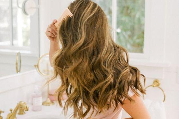 10 adımda saçlarınızı eski sağlığına kavuşturun