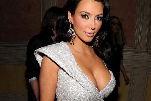 Kim Kardashian'nın milyon dolarlık Akdeniz evi