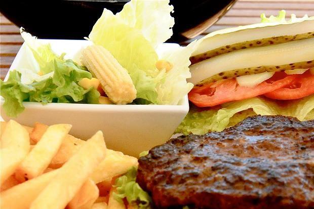 Beslenme tarzınız fast food ise böbrek kanseri olabilirsiniz!