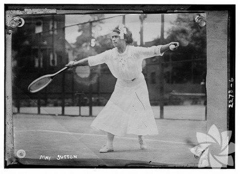 <p>Geçmişin sportif kadınları...</p>