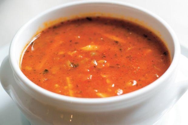 Dul avrat çorbası