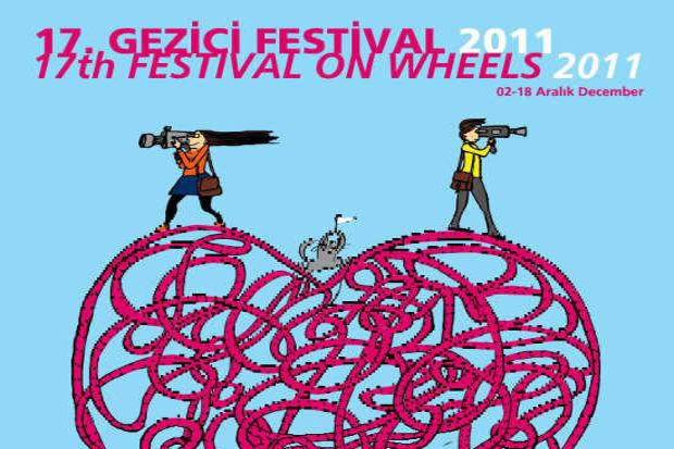 17. Gezici Festival