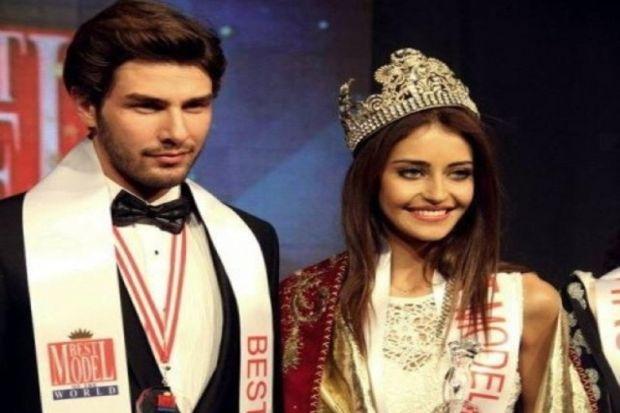 Yeni Best Model'ler Tuğba ve Serkan