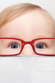 Çocuklarda gözlük kullanımı hakkında bilmeniz gerekenler