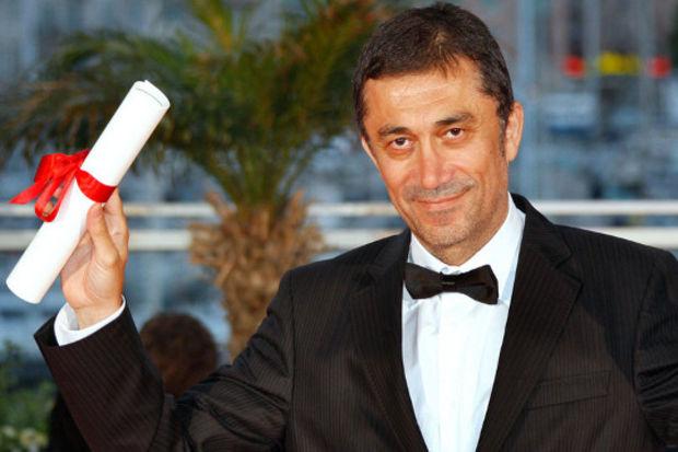 Ceylan'ın filmini Fransa'da 2 haftada 55 bin kişi seyretti...