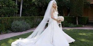Ünlü kadınlar ve gelinlikleri hep moda en moda!