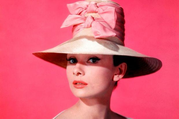 Dünyanın en ünlü 5 moda ikonu...
