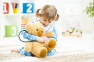 Çocuklarda her karın ağrısı apandisit değildir!