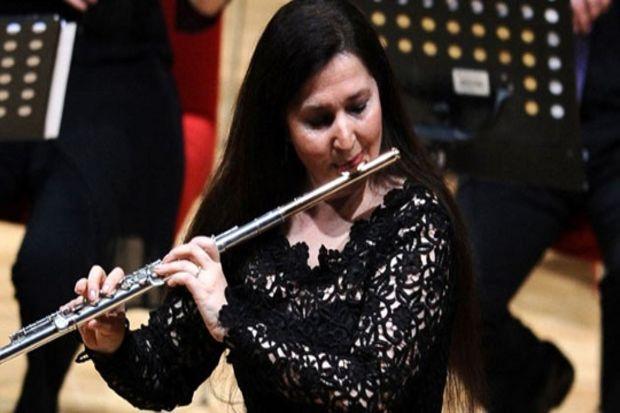 Şefika Kutluer'den Mozart anısına özel konser