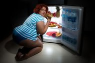 Diyetsiz fazla kilolardan kurtulmanın 12 yolu