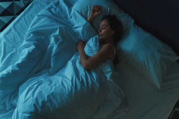 Sinsi rahatsızlık diş gıcırdatması (Bruksizm)