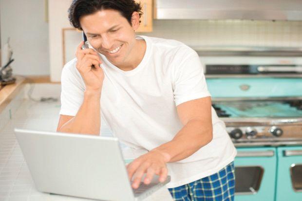 Wi-Fi, sperm kalitesini düşürüyor