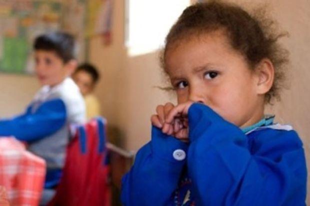 Okullardaki alerji tehlikesine dikkat !