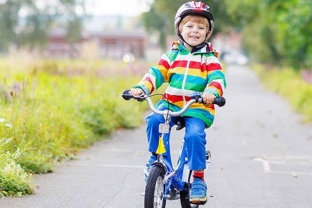 Açık havada oynayan çocuklarda miyopluk riski daha az!