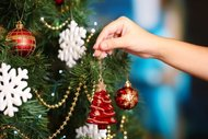 Çam ağacınızı süslemeniz için 71 öneri