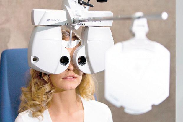 Lazer tedavisi yaptıran katarakt ameliyatı olamaz inanışı yanlış!