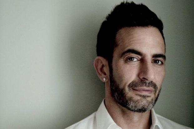 Marc Jacobs: Mutluluğun anahtarı nedir bilmiyorum'