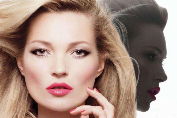 Kate Moss: Feminen, lüks, modern ve baştan çıkarıcı!