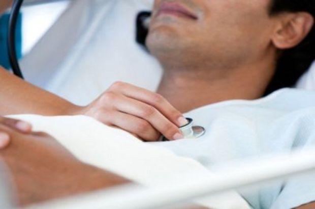 Soğuk hava kalp krizini tetikliyor!
