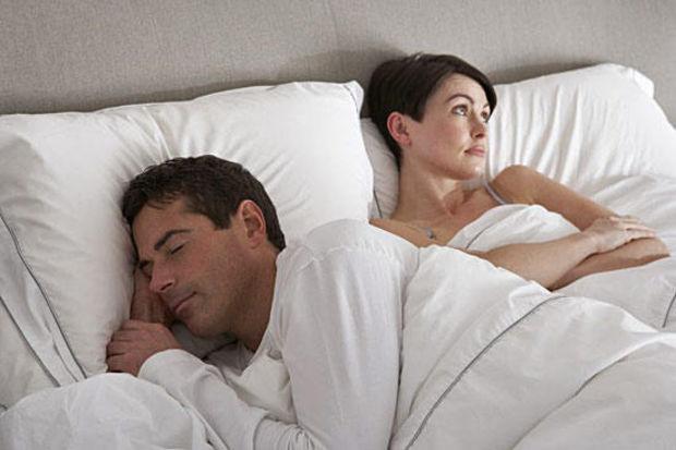 Erkeklerin cinsel ilişki süresince yaptıkları 5 hata