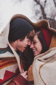 Kış aylarında sevgiliyle ne yapılır?