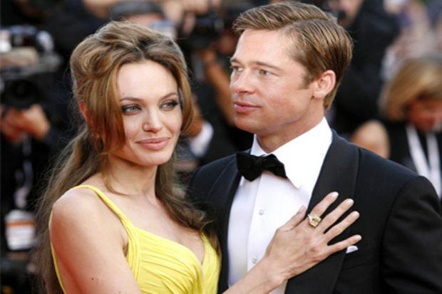Angelina Jolie ve Brad Pitt meditasyon yapmak yerine yemek pişirdiklerini açıkladı