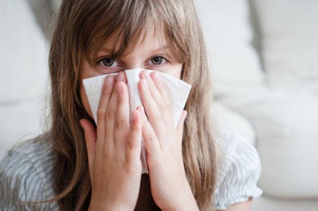 Çocukluk döneminde en sık rastlanan 10 hastalık