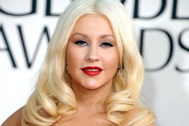 Christina Aguilera'nın dünden bugüne değişimi