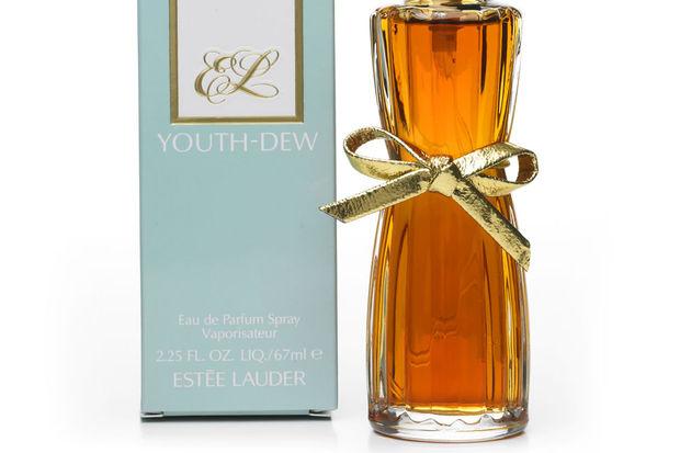 10 klasik parfüm