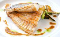 Doğa Bosphorus'un şefinden evde yapılabilecek pratik kalkan balığı tarifi