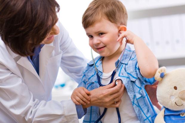 Çocuklarda kalp hastalığı nasıl anlaşılır?
