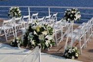 Düğününüzü kendiniz organize edin!