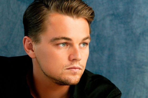 Leonardo DiCaprio'nun yeni meleği: Erin Heartherton