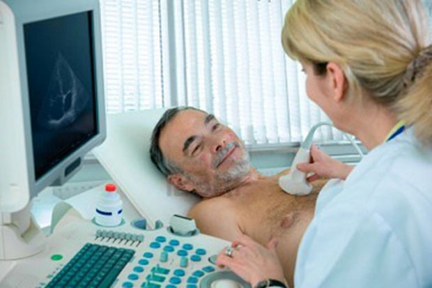 Kalp krizi riskini söyleyen test