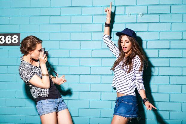 İyi giyinmeyi seven gençlerin yeni alternatifi