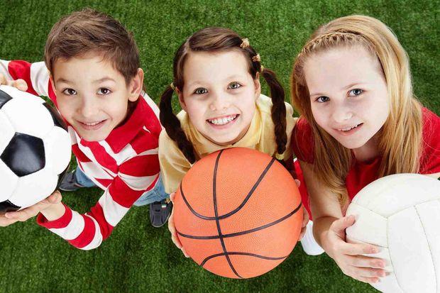 Sağlıklı bir gelecek için çocuğunuzu spora yönlendirin