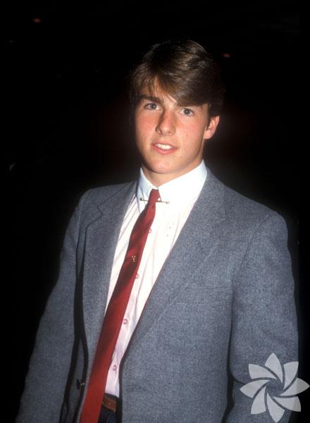 Thomas Cruise 3 Temmuz 1962 doğumlu...