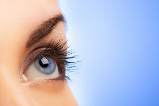Botoks gözleri de tedavi ediyor