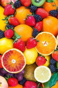 Meyve ve sebzelerin besin değerleri ve faydaları